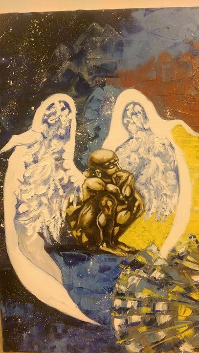 angel - olgaowl