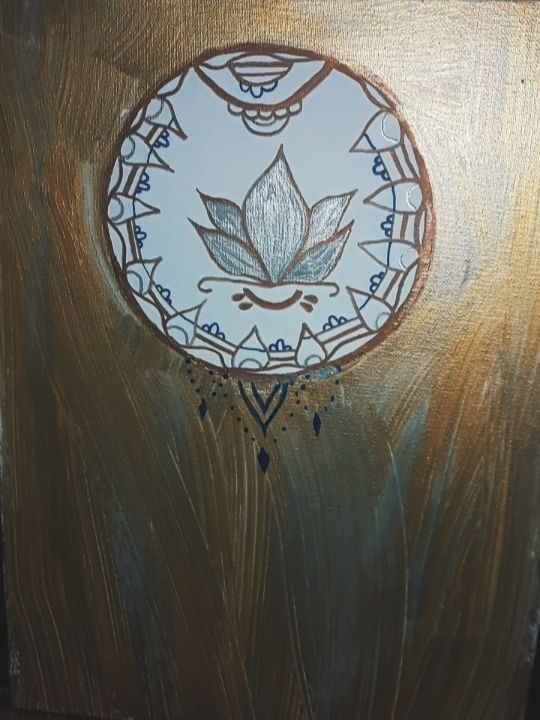 Lotus - Emaly rivera
