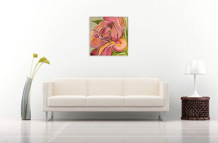 Flowers are Timeless - Nineke Havinga
