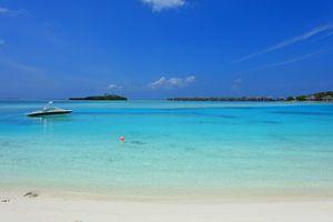 Chaaya Island Dhonveli, Maldives