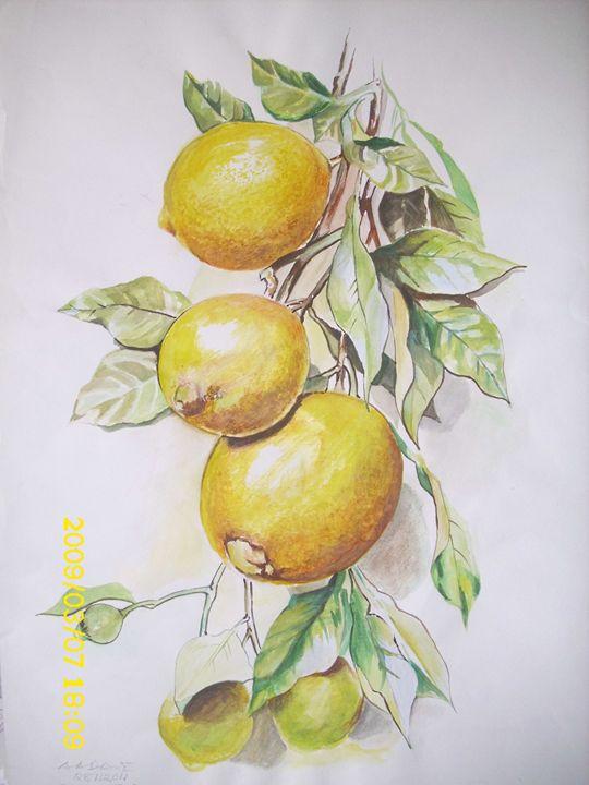 Still Life Painting - treasuregem.artpages