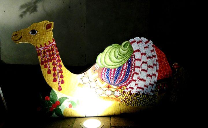 camel - Jana ART