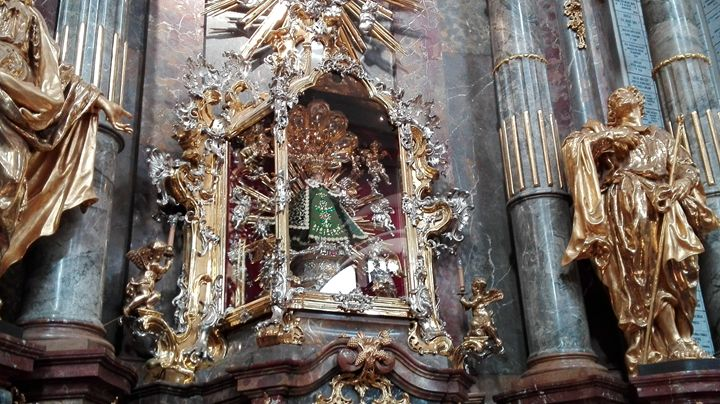 Infant Jesus of Prague - Jana ART