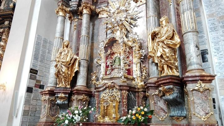 Baby Jesus of Prague - Jana ART