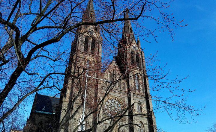 Church 2 - Jana ART