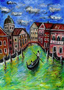 Venezia I.