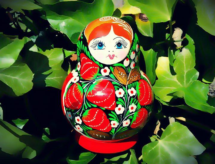 Matryoshka - Jana ART