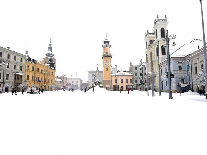 Banská Bystrica - Slovakia - Jana ART