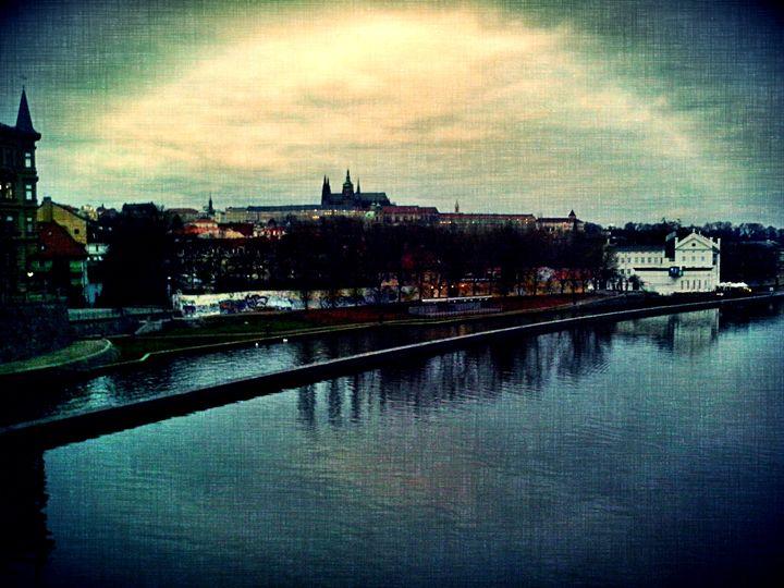 Praha, Prague - Jana ART