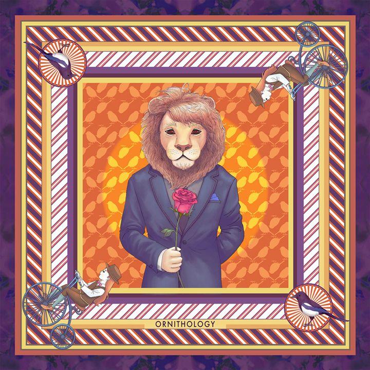 Mr. Lion - renaesu