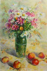 """ Summer flowers """