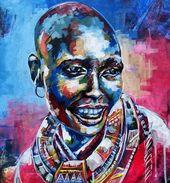 Ben Lugamba Art