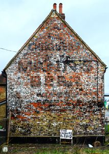 The Chequers Gable