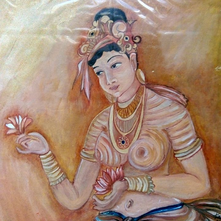 Sigiri Apsara - Dulee
