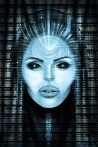 Cleopatra - The Art of Erik Stitt