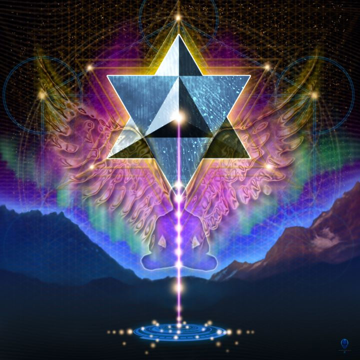 Cosmos - The Art of Erik Stitt
