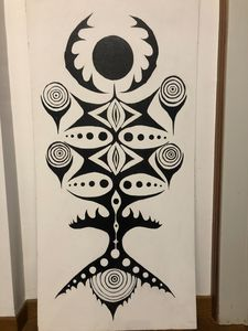 subconscious tree - Selva