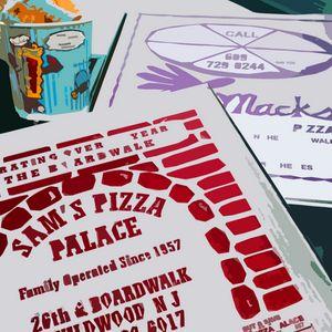 Sams Pizza Vs Mack's Pizza