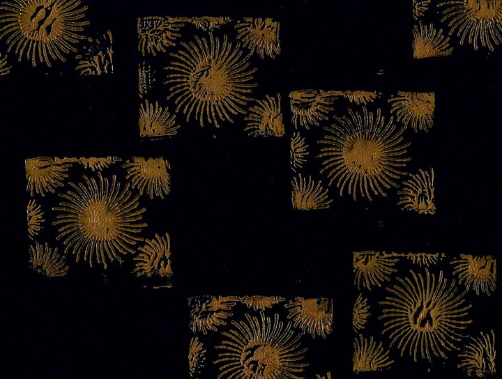 sunflowers - digital