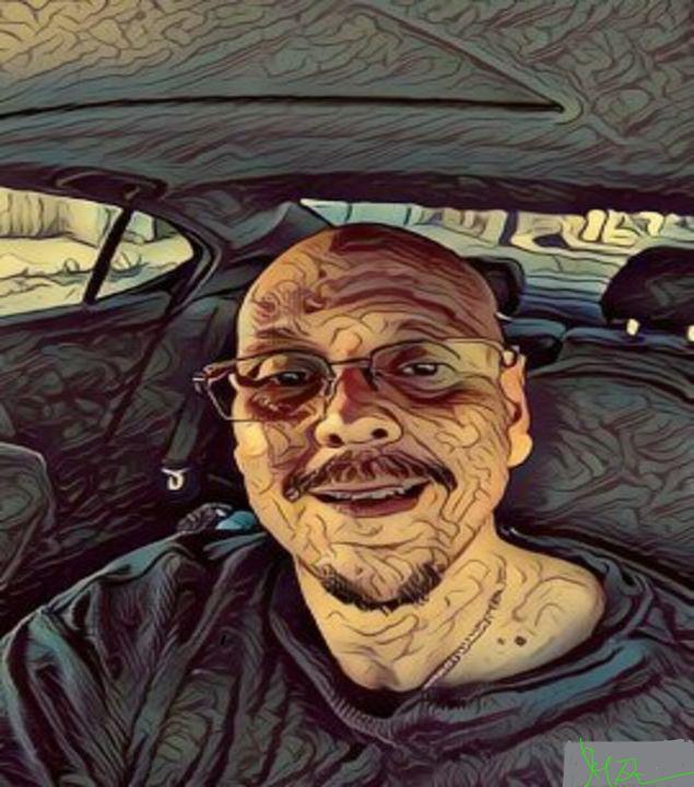 FOUNDER ARTIST JOHN BACA - Uberr Time Moments