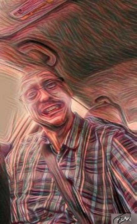 Herman monster - Uberr Time Moments