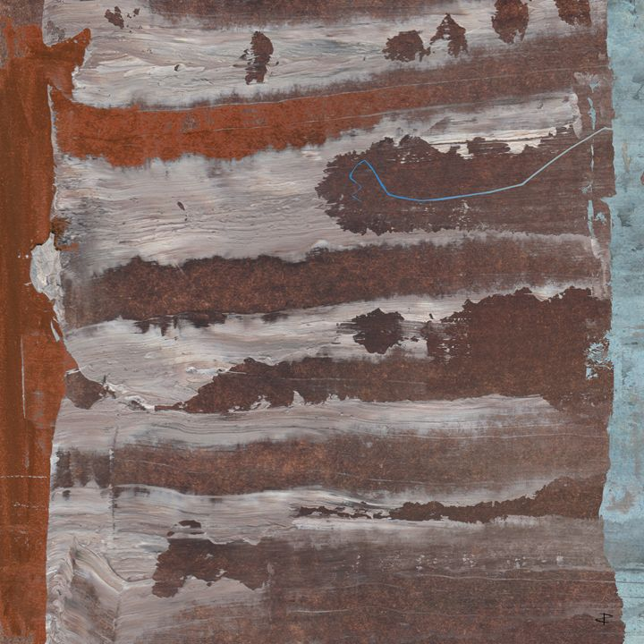 artotem ii - Paul Davenport GALLERY