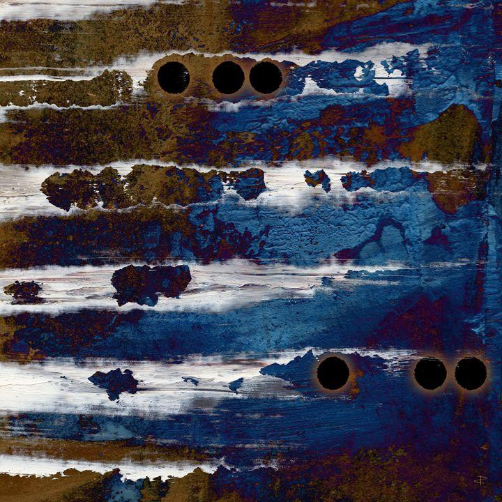 Samhain iii - Paul Davenport GALLERY
