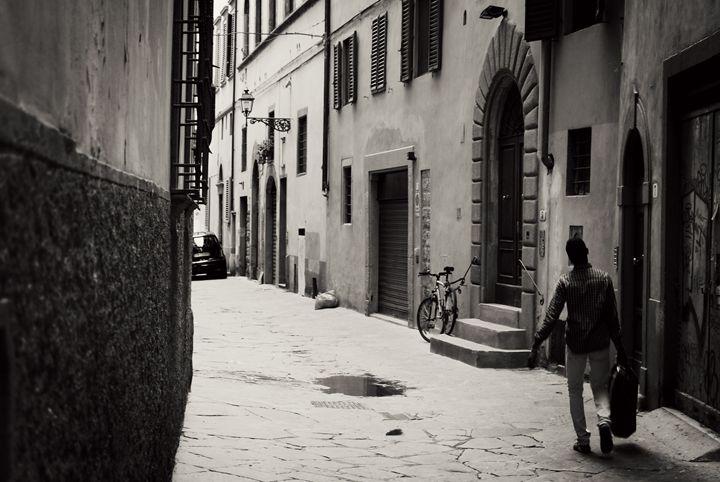 Streets of Italy - AlessandraM
