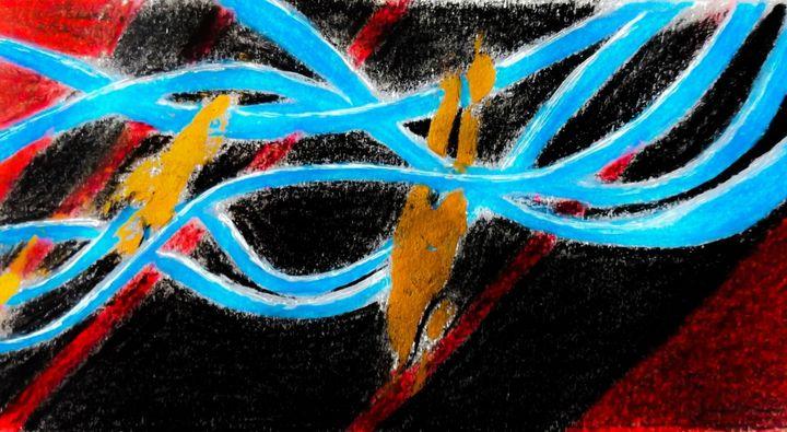 LIQUID 1 - Cveta Levin
