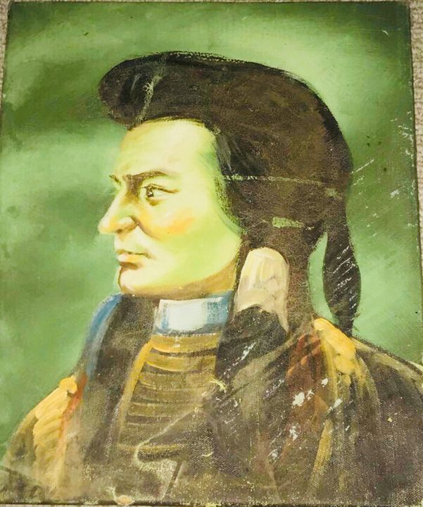 Renaissance Master Painting - Reinasance Portrait Paintings