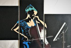 Violoncellista - Musicisti