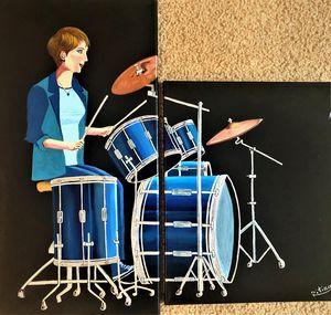 Batterista - Musicisti