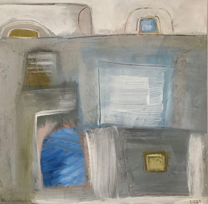 Resurgence - Alice Lenkiewicz