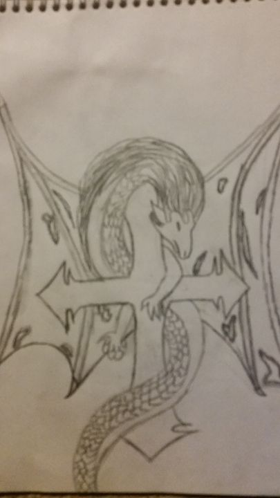 Dragon - Alesha