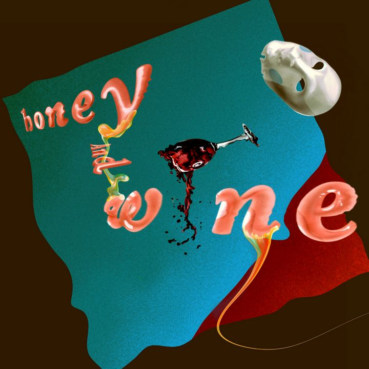 Honey and Wine - Motifs by Marc
