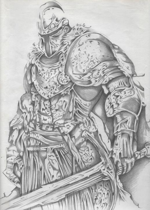 Knight - Geronimo