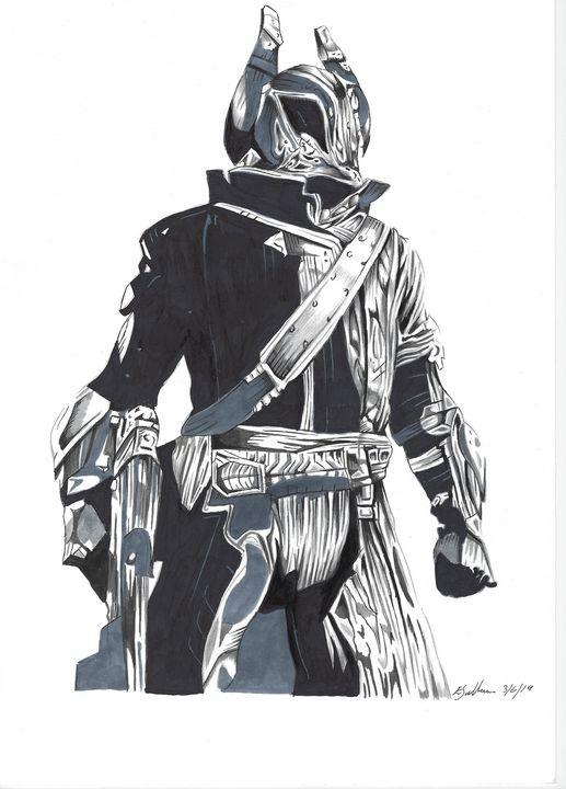 Warlock - Geronimo