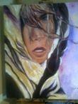 Fearless Faith - Tamar Gargir's Art