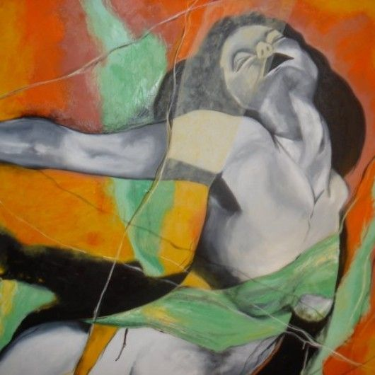 Freedom - Tamar Gargir's Art