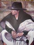 Cowboy - Tamar Gargir's Art