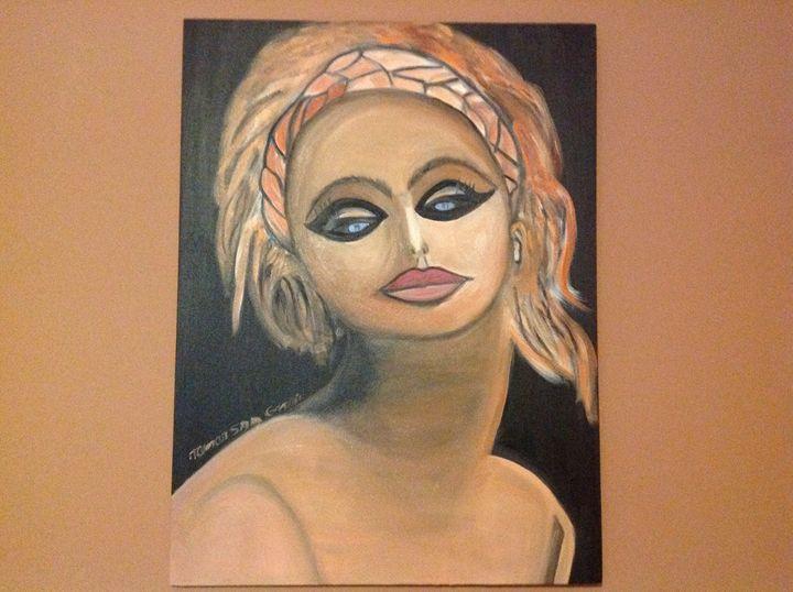 Hope - Tamar Gargir's Art
