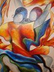 Sweet Sisters - Tamar Gargir's Art