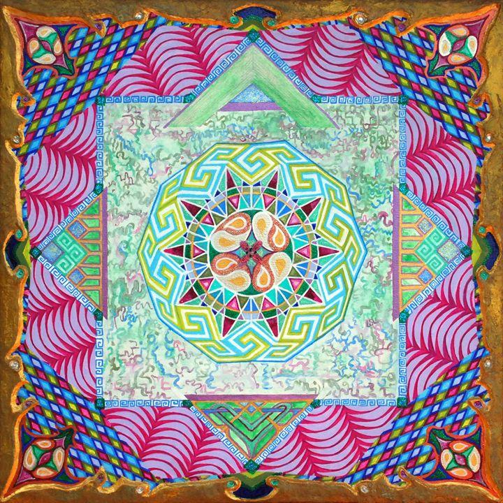 Seed of life - Akasha