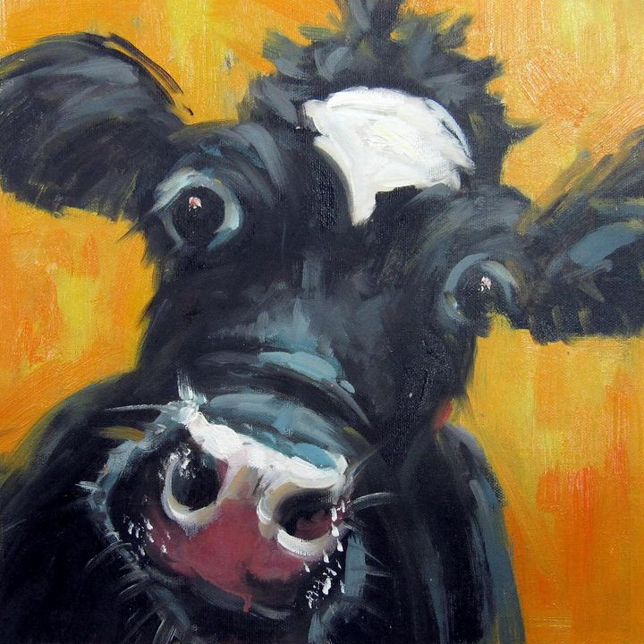 Cow #109 - Richard Zheng