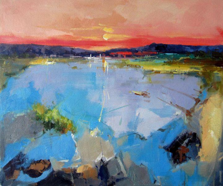 Abstract 303 - Richard Zheng