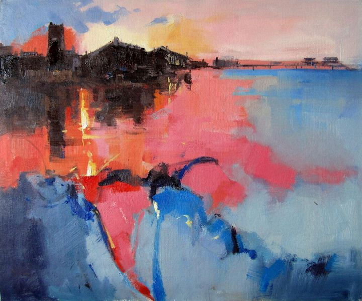 Abstract 305 - Richard Zheng
