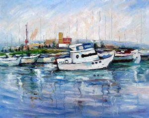Boat #401