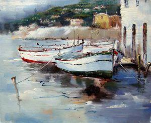 Boat #411