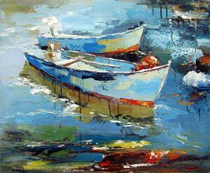 Boat #103