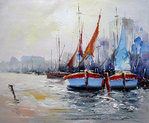 Boat #106